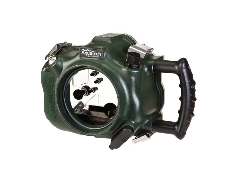 Aquatech Underwater housing for Canon 5D mark III