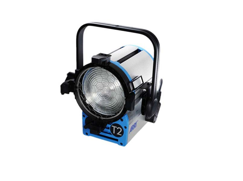 Arri T2 Location Fresnel