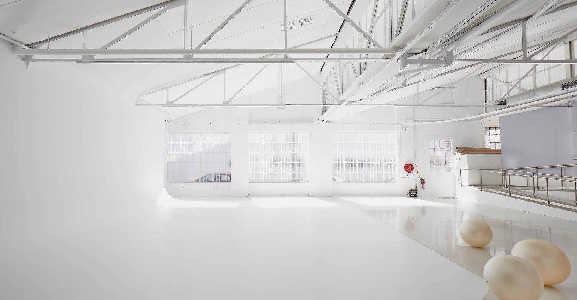 Daylight Studio 6c for Hire in Sydney
