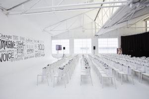 Event Space for Hire Sydney.
