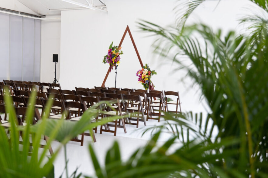 Event Space for Hire Sydney. Wedding Reception and Ceremony