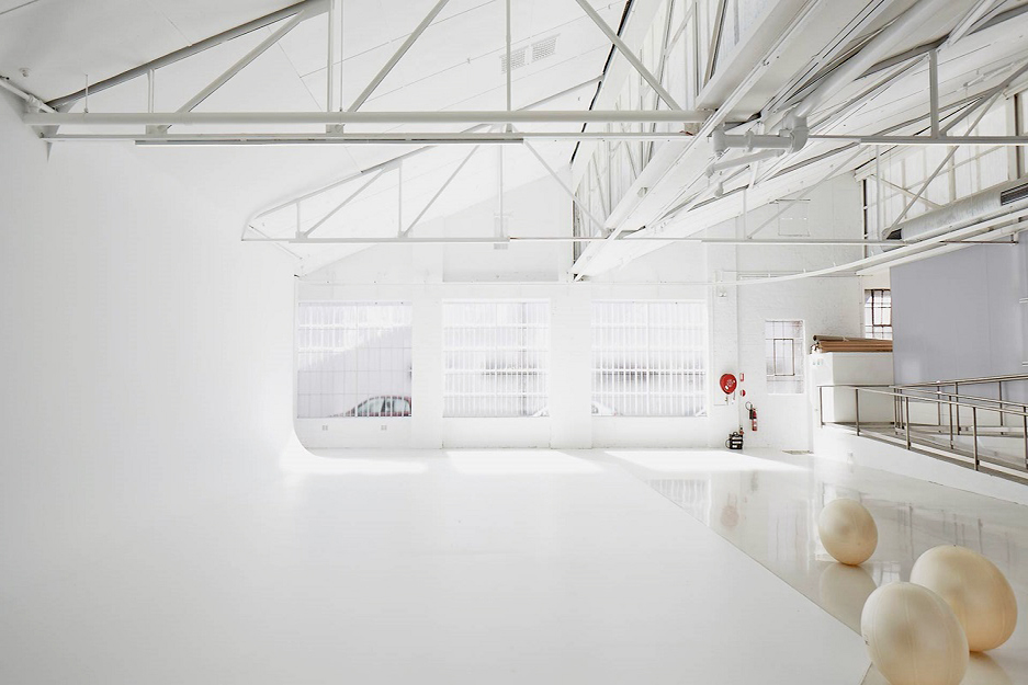 Daylight Studio for Hire in Sydney