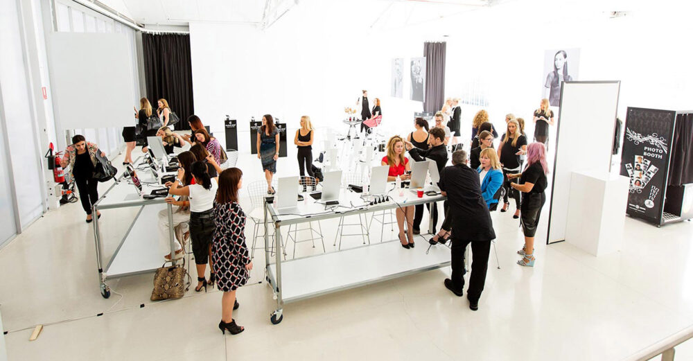 Event Space for Hire Sydney. Product Launch Event