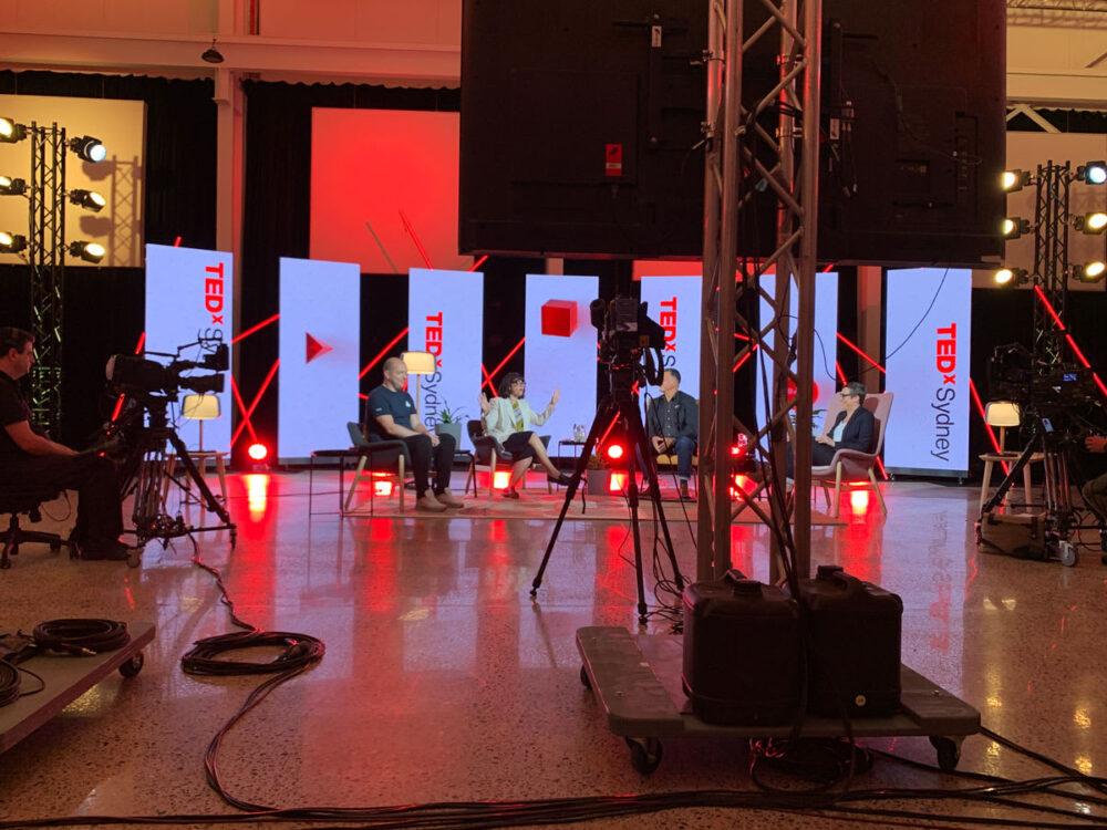 TEDxSydney 2020